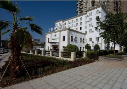 Mingdu Garden Hotel