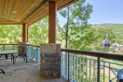 Mccoy Peak Lodge 101 - Beaver Creek, CO 81620