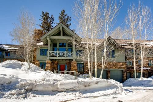 Buckhorn Townhomes 31 - Vail, CO 81632