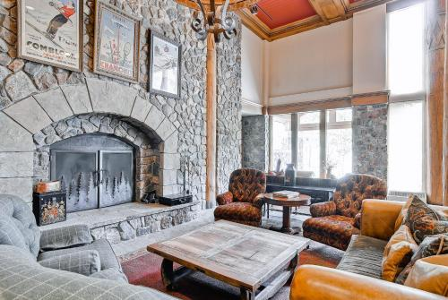 Mccoy Peak Lodge 102 - Beaver Creek, CO 81620