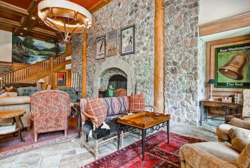 Mccoy Peak Lodge 108 - Beaver Creek, CO 81620