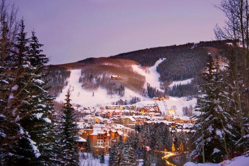 Mccoy Peak Lodge 201 - Beaver Creek, CO 81620