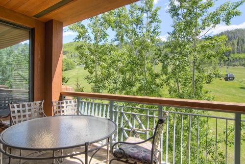 Mccoy Peak Lodge 602 - Beaver Creek, CO 81620