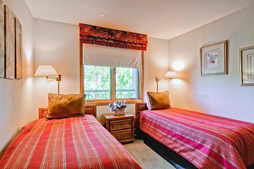 Highlands Lodge 201 - Beaver Creek, CO 81620