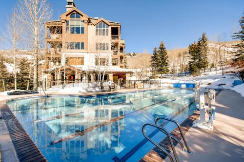 Highlands Lodge 304 - Beaver Creek, CO 81620