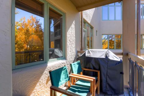 Highlands Lodge 305 - Beaver Creek, CO 81620