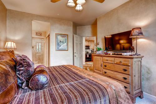 Highlands Lodge 307 - Beaver Creek, CO 81620