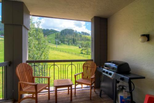 Highlands Slopeside 221 - Beaver Creek, CO 81620