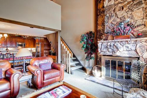Ridgepoint Townhome 86 - Vail, CO 81632