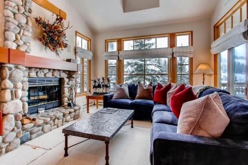Meadows Townhome C5 - Beaver Creek, CO 81620