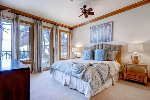 Villa Montane 1134 - Beaver Creek, CO 81620