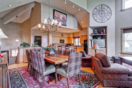 Villa Montane 210 - Beaver Creek, CO 81620