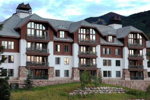 Villa Montane 225 - Beaver Creek, CO 81620