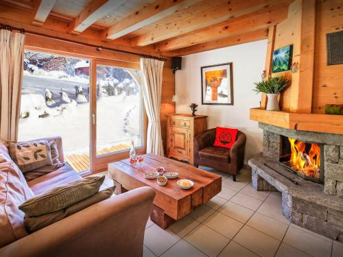 Chalet L'Ours Blanc - OVO Network Le Grand Bornand