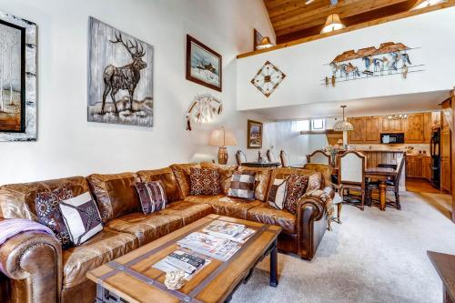 Ridgepoint Townhome 123 - Vail, CO 81632