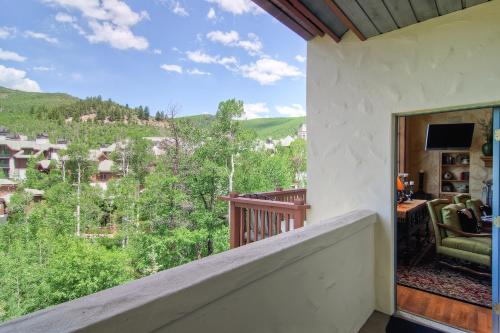 Oxford Court 405 - Beaver Creek, CO 81620
