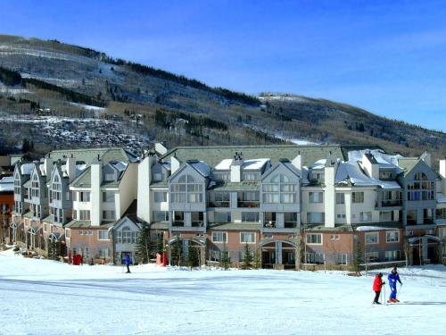 Highlands Slopeside 508 - Beaver Creek, CO 81620
