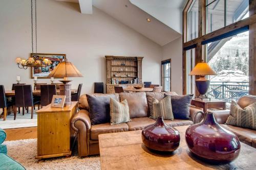 Villas At Villa Montane 6 - Beaver Creek, CO 81620