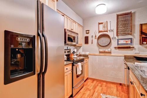 Kiva 334 - Beaver Creek, CO 81620