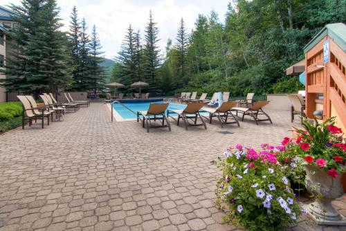 Kiva 123 - Beaver Creek, CO 81620