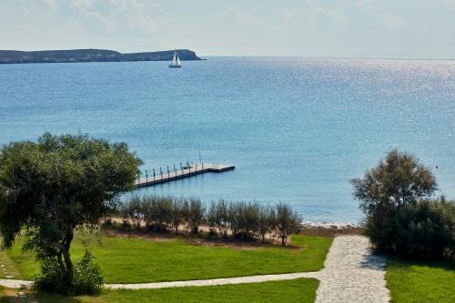 . Poseidon of Paros Hotel & Spa
