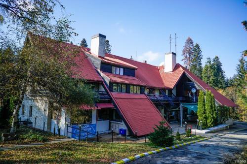 Breza Hotel Borovets