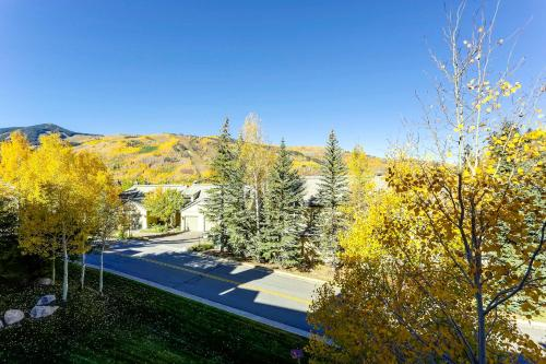 Meadows Townhome E5 - Beaver Creek, CO 81620