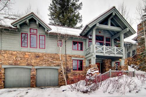Buckhorn Townhome 53 - Vail, CO 81632