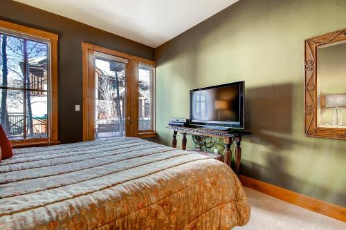 Villa Montane 115 - Beaver Creek, CO 81620