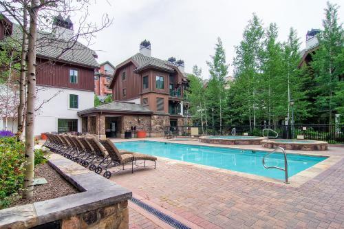 Villa Montane 217 - Beaver Creek, CO 81620