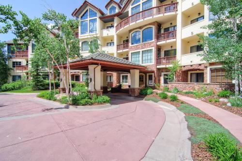 Oxford Court 208 - Beaver Creek, CO 81620