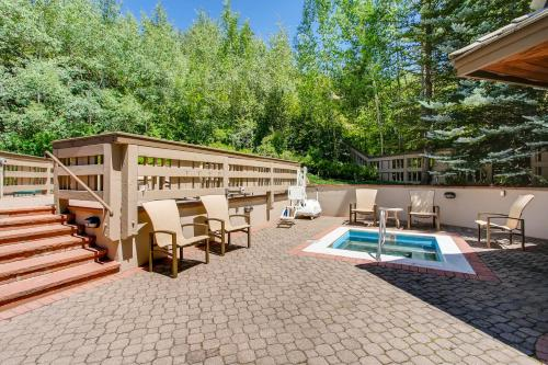 Kiva 329 - Beaver Creek, CO 81620