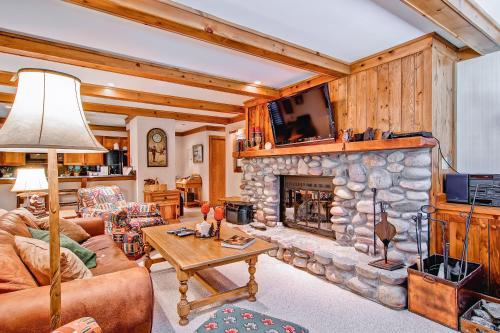 Kiva 121 - Beaver Creek, CO 81620