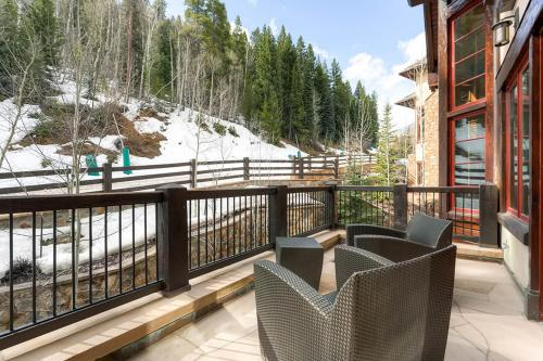 Village Walk 102 - Beaver Creek, CO 81623