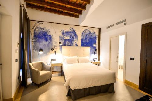 Standard Double or Twin Room Legado Alcazar 26