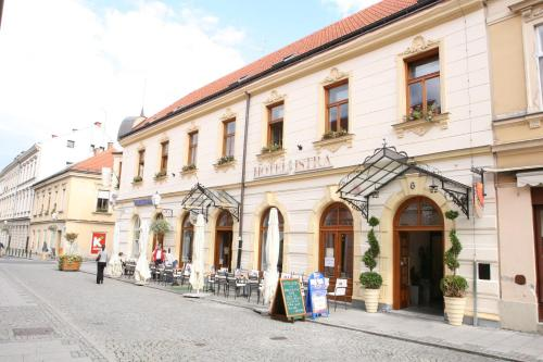 . Hotel Istra