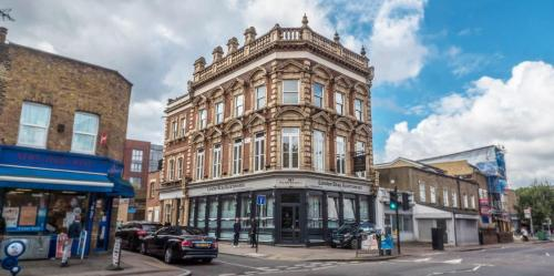London Stay Apartments, South East London
