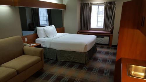Microtel Inn & Suites By Wyndham Bozeman - Bozeman, MT 59715