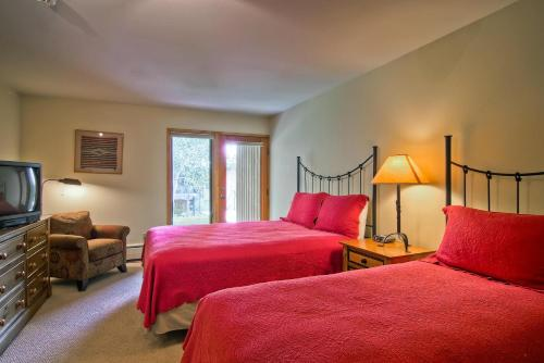 Shadowbrook 103 - Snowmass Village, CO 81611