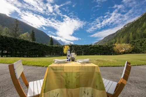 Résidence Grands Montets 112 Chamonix