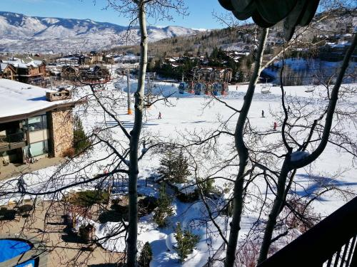 Shadowbrook 302 - Snowmass Village, CO 81611