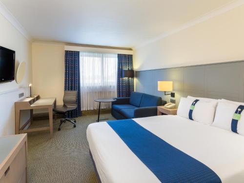 Holiday Inn Cambridge, an IHG Hotel - Photo 6 of 98