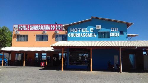 Foto de Hotel e Restaurante do Didi