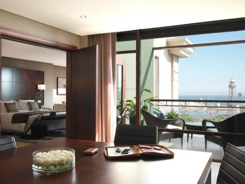 Suite Hotel Miramar Barcelona GL 15