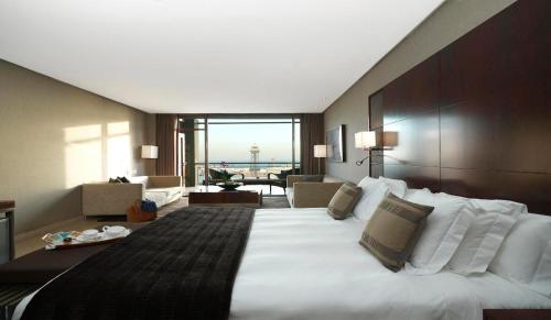 Suite Hotel Miramar Barcelona GL 17