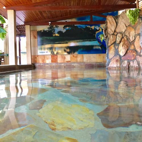 Rio das Pedras Thermas Hotel Caldas Novas