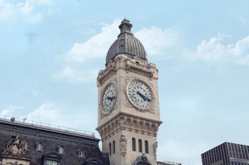 Timhotel Paris Gare de Lyon photo 13