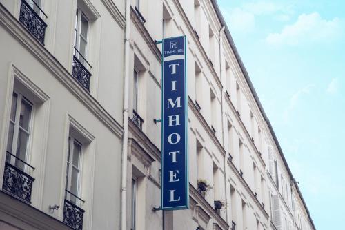 Timhotel Paris Gare de Lyon photo 16