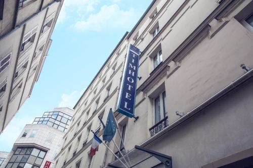 Timhotel Paris Gare de Lyon photo 17