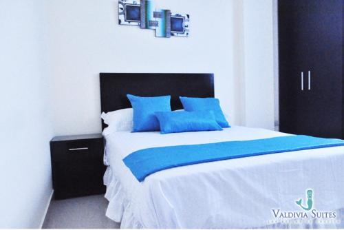 . Valdivia Suites